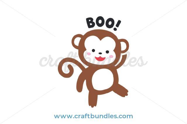 Jumpy Monkey