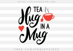 Tea In A hug