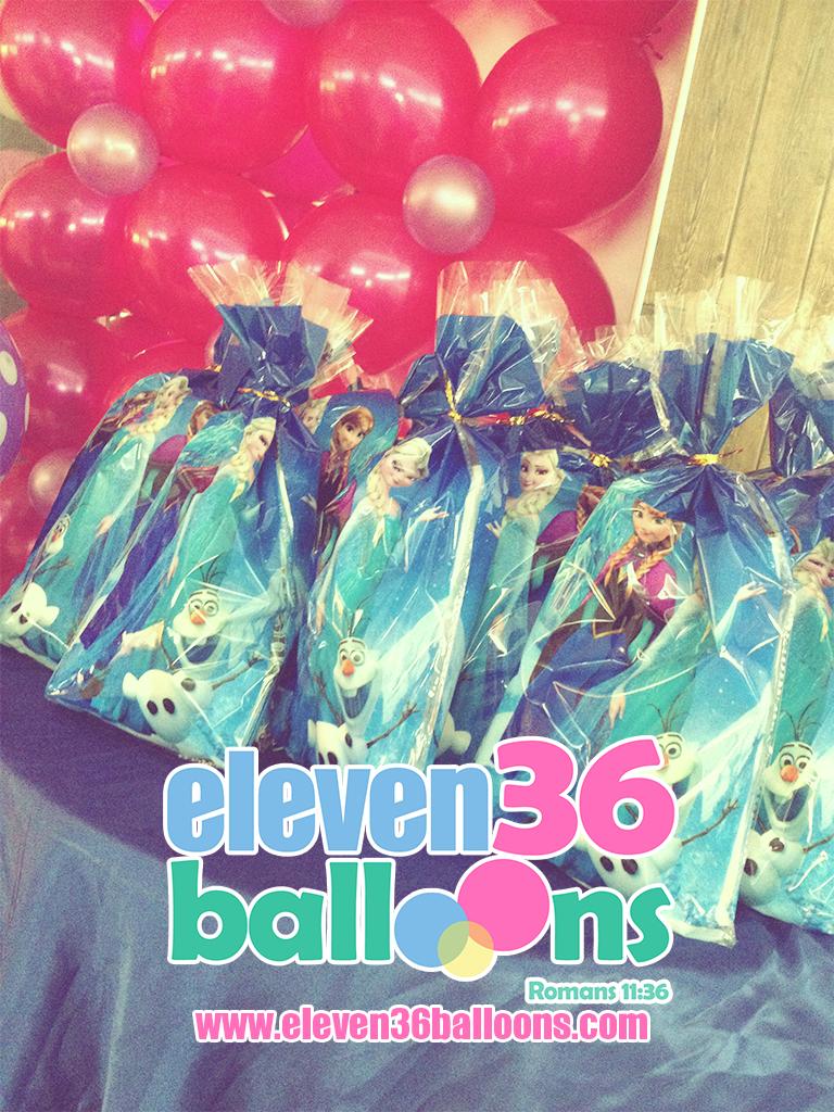 Balloon Decoration Birthday Party Home
