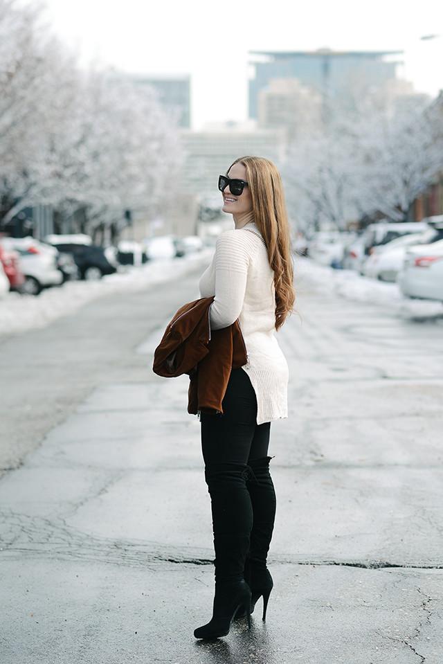 Minimal Outfit Idea