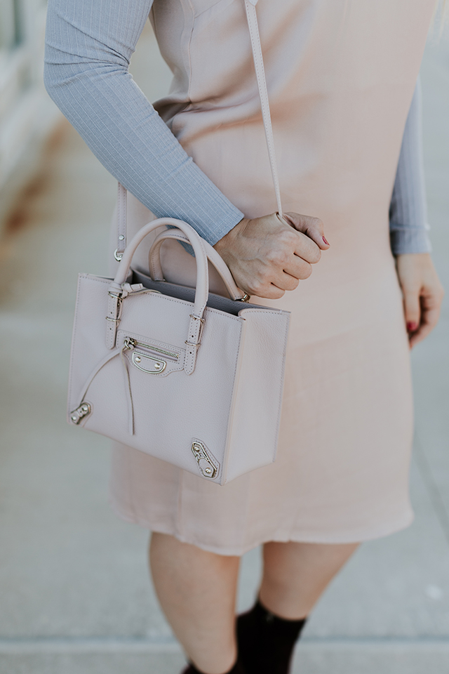 Balenciaga Papier Mini A4