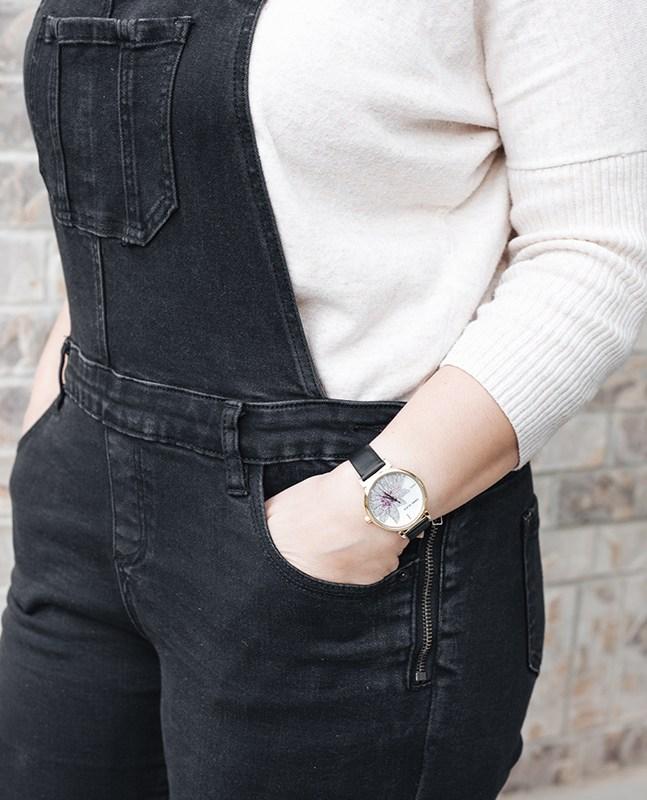 The Perfect Anne Klein Watch