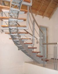 Design Stairs, Custom Built Stairs