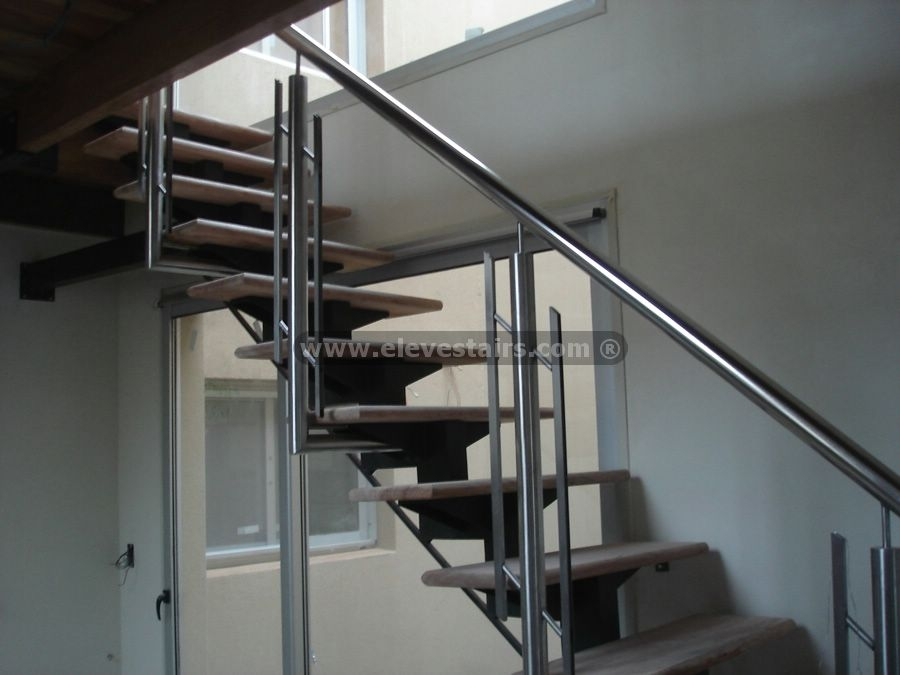 Stair Railings Balusters Handrails | Staircase Railing With Glass | Low Cost | Cost | Residential | Pinterest | Spiral