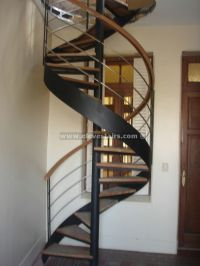 Spiral Staircase | Joy Studio Design Gallery - Best Design