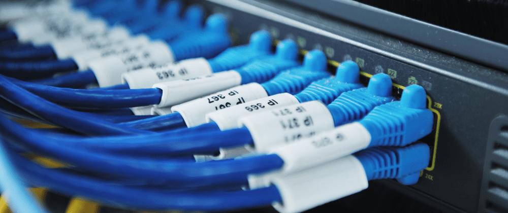 medium resolution of  elexacom data and fibre optic cabling