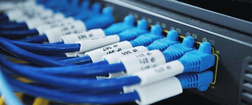 small resolution of  elexacom data and fibre optic cabling