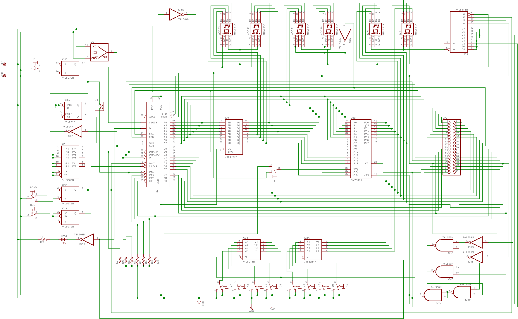 hight resolution of schematic for the micro elf
