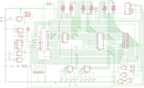 small resolution of schematic for the micro elf