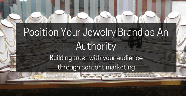 jewelry brand authority