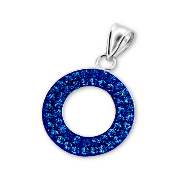 silver-circle-pendant-with-crystal