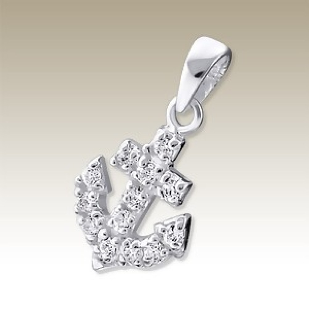 Jewelry symbols meaning what jewelers should know elf925 blog anchor symbol meaning aloadofball Choice Image