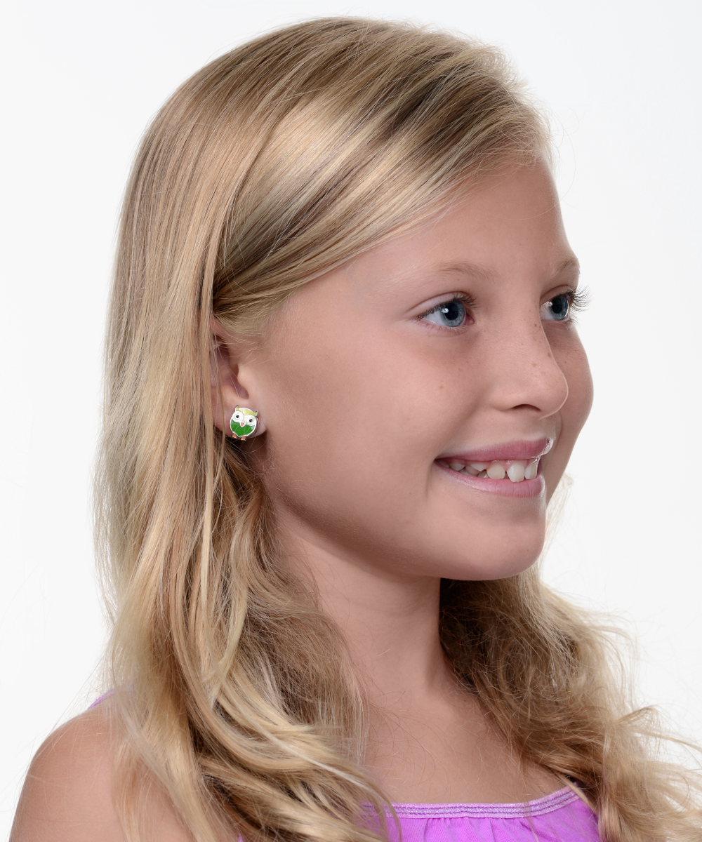 children-s-jewelry-hypoallergenic-non-pierced-twist-stud-earrings-owl-5