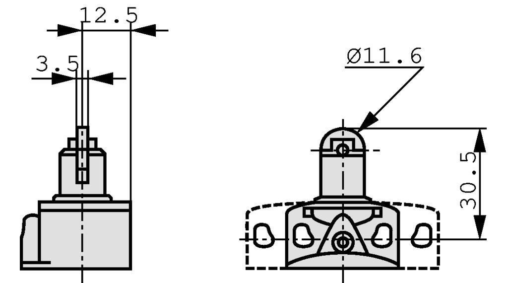 Telemecanique Limit Switch Wiring Diagram. Wiring. Wiring