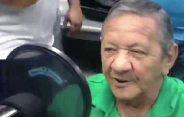 Jose Ramon Andueza