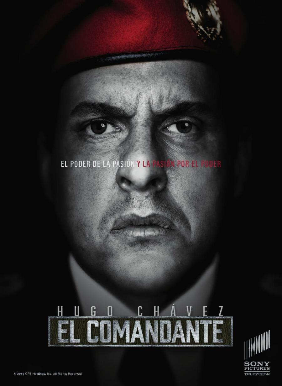 poster-serie-hugo-chavez-el-comandante