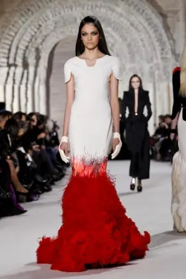 Stephane Rolland, Paris, Haute Couture, Spring Summer, 2012