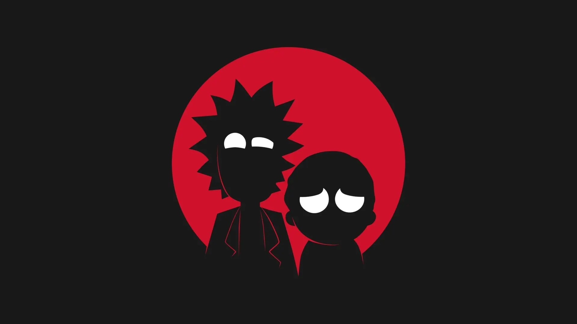 139887 Rick And Morty Wallpaper 1920x1080 1920x1080 For 4k