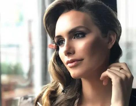Ángela Ponce