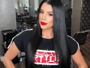 Kerly Ruiz La Bomba