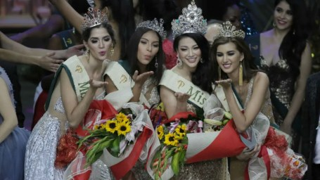 Miss Earth 2018 acoso sexual 1