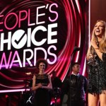 People's Choice Awards 2017 - Show