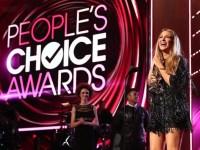 People's Choice Awards 2017 - Show