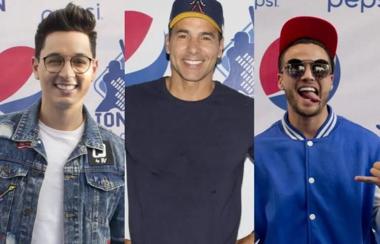 Festival Jonrón Pepsi 2018