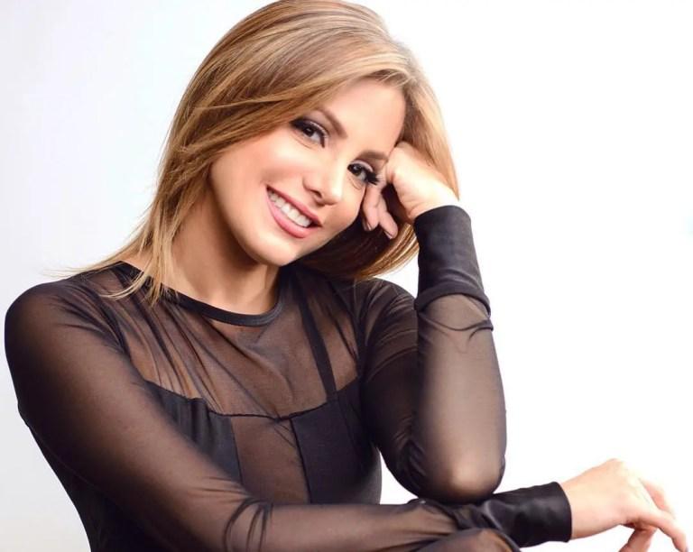 Rocío Higuera
