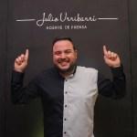 Julio Urribarrí