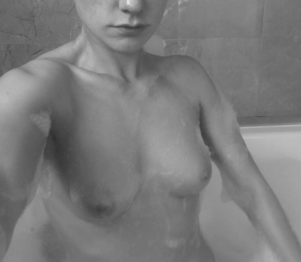 """Ana Actriz Revelacion Porno Español filtran fotos """"semi-porno"""" de la actriz anna paquin"""