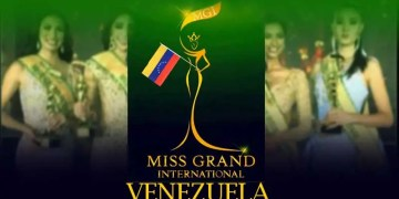 Miss Grand International 2019