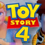 """""""Toy Story 4"""""""