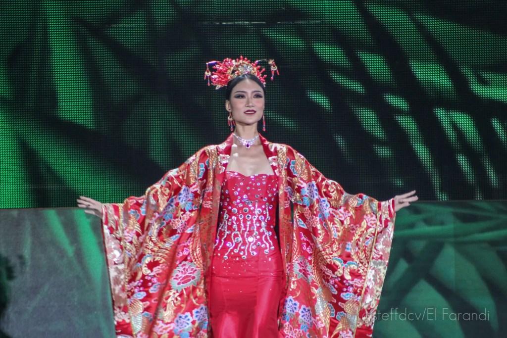 Miss Grand International 2019