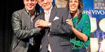 José Joel, Marysol y Sarita Sosa