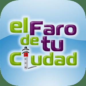 Logo App El Faro De Tu Ciudad