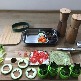 Nachhaltige Brotboxen & Flaschen für Schule und Kindergarten!n Das kleine 1x1 der Brotboxen Tipps und Tricks für zu Hause!