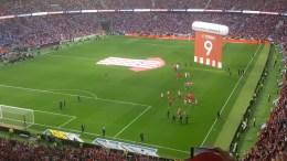 homenaje a Fernando Torres