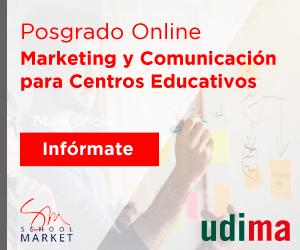 Experto Universitario en Marketing y Comunicación para Centros Educativos