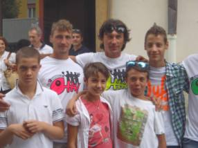 Piccoli fans