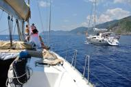Vela alle 5 Terre? My Sailing Week