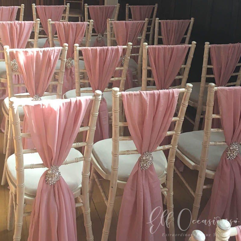 chair cover hire and fitting wheel ramp in essex elf occasions venue styling a small sample of some our wedding decoration can be seen below for an option that is perfect you please contact us
