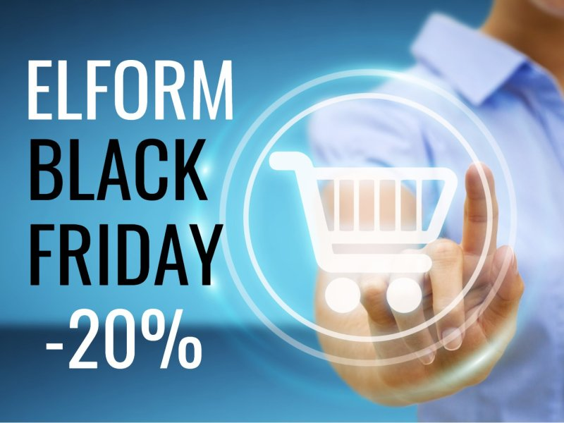 elform black friday