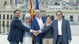 ¿Cómo debería plantearse un proceso separatista en Cataluña?