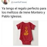 Pablenin y Yoko Montero serán padres. Los mejores Memes