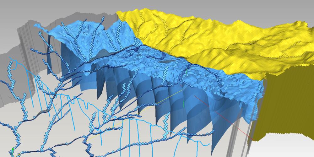Listo mapa hidrogeológico subterráneo del Magdalena Medio santandereano
