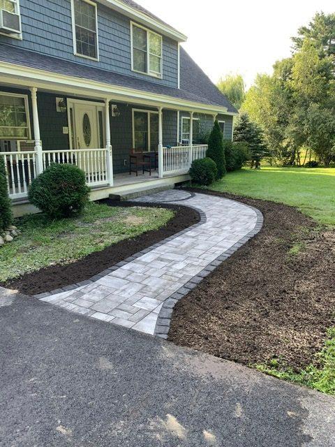 patios and walkways elf s landscaping