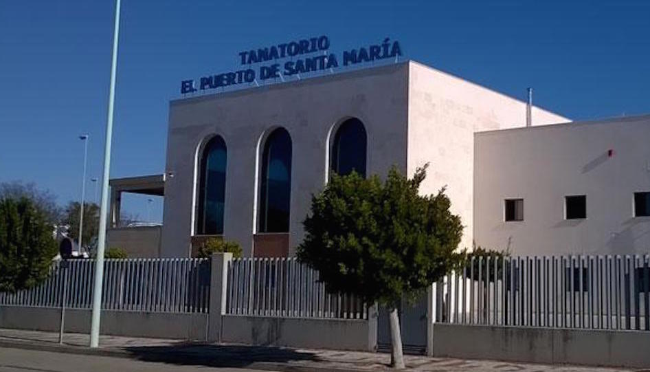 El tanatorio de el puerto de santa mar a en ocasiones no dispone de salas velatorio para - Tanatorio puerto de sagunto ...