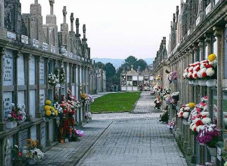 Cementerio de Señorin