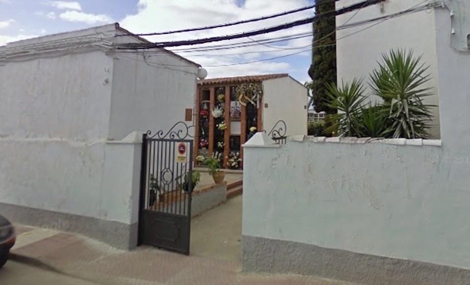 entrada-cementerio-de-Bailen